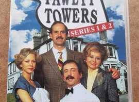 Fawlty Towers. The Complete Collection. 3 DVD Box set.
