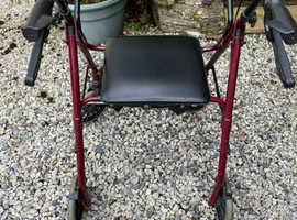 Disability walker