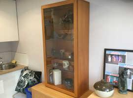 "Display Cabinet ""Tapley"""