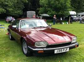 Jaguar Xjs 4.0 sport with genuine 52,000 miles - May take part exchange L@@K
