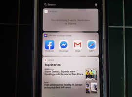 iPhone 11 Pro 256GB Silver unlocked