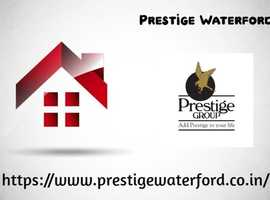 Prestige Waterford New Luxury Apartment in Bangalore