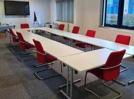 Why not bring your next team meeting to Riverside Business Centre FIRST 4 HRS FREE
