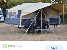 Raclet Quickstop SE 2016