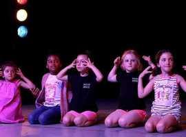 Children's Dance Class