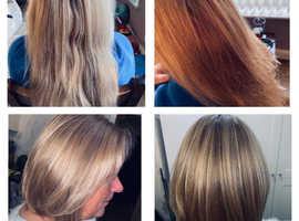 Hair by Abi