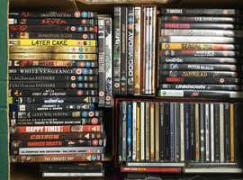 Various music cds - albums & doubles