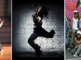 Hip Hop Classes - Boys and Girls - The G12 Studio - One of the UK's Top Training Centre's