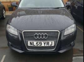 Audi A3 1.9tdi e sport 3 dr hatch**£30 tax**