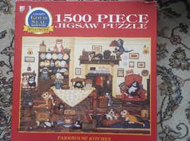 Very funny Jigsaw