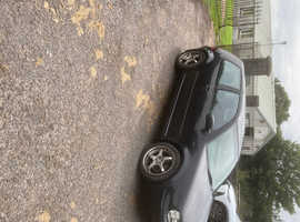 Volkswagen Golf, 2000 (X) Black Hatchback, Manual Diesel, 167,000 miles