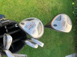 Titleist golf club