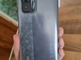 Xiaomi Redmi Note 10 Pro M2101K6G - 128GB - Onyx Gray (Unlocked) (Dual SIM)...