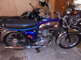 WANTED CLASSIC CAR OR MOTORCYCLE TOP PRICE PAID FOR THE RIGHT MACHINE