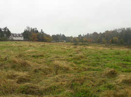 7-20 ACRES OF LAND NEAR THE FALKIRK AREA