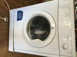 Used Indesit tumble dryer, working order