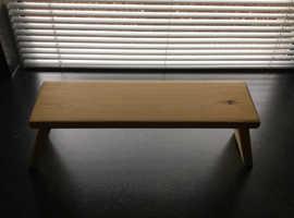 Yoga meditation stool
