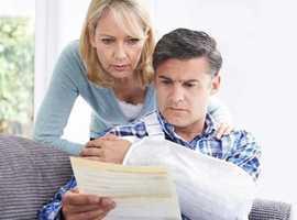 Consumer Injury Claims