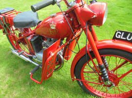 WANTED ALL MOTORCYCLES AND SCOOTER MOPEDS FS1E BSA RD400 TRIUMPH DOT VILLIERS AP50 LAMBRETTA