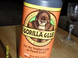 Gorilla glue 1ltr x 2