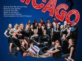 Chicago the Musical - Stamford Corn Exchange Theatre