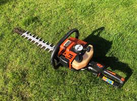 Stihl hedge trimmer HS74