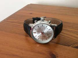 Pulsar gents chronograph watch.