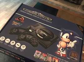 Sega megadrive Flashback HD