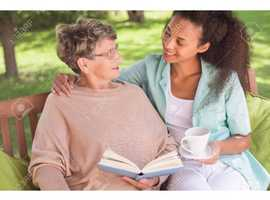 BEFRIENDING, COMPANIONSHIP & SITTING