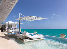 5 Star Luxury Holiday Villas Available! Perfect for group holidays, Special Occasions and Events