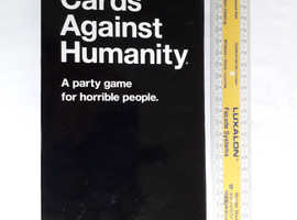 Cards Against Humanity Party Card Game