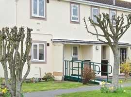 Retirement flat to rent