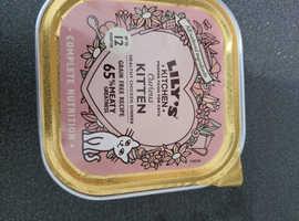 lilys kitchen kitten wet food