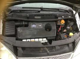 Ford Galaxy, 2006 (56) Silver MPV, Manual Petrol, 147,000 miles