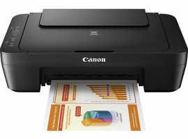 Canon PIXMA MG2550S Colour Printer