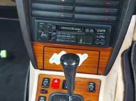 Mercedes 190E AUTO, 1992 (K) Brown Saloon, Manual Petrol, 164,347 miles