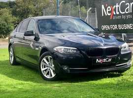 BMW 5 Series 2.0 520d SE Wow! Check the Price on this Fabulous 5 Series....Fabulous Service History!!!