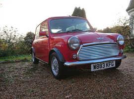 RARE Classic Mini Seven