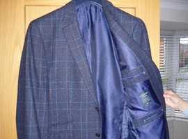 Hammond Sports Jacket