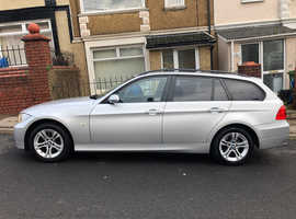 BMW 320d Se Touring Automatic