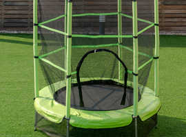 Free 14ft Trampolines