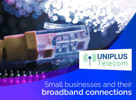 Cheap Business Broadband Lines in the UK