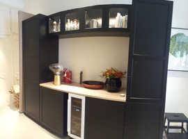 Fast-kitchen