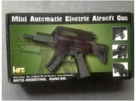 Brand New Mini Electric Automatic Uzi
