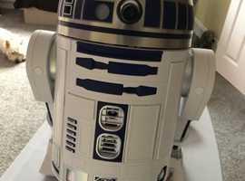 R2-D2 1.2 scale big