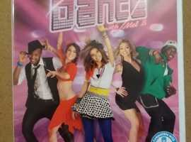 Nintendo Wii Let's Dance with Mel B game