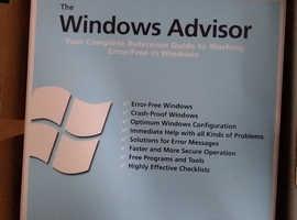Windows Advisor, folder