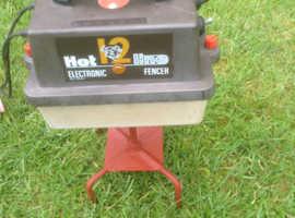Hotline Falcon Electric Fence 12 v supply Enigiser