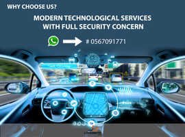 Car Lock Repairing Services provide!!