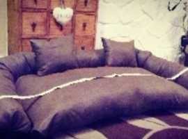 Custom made pet sofa beds (Pets Suite Sofabeds)